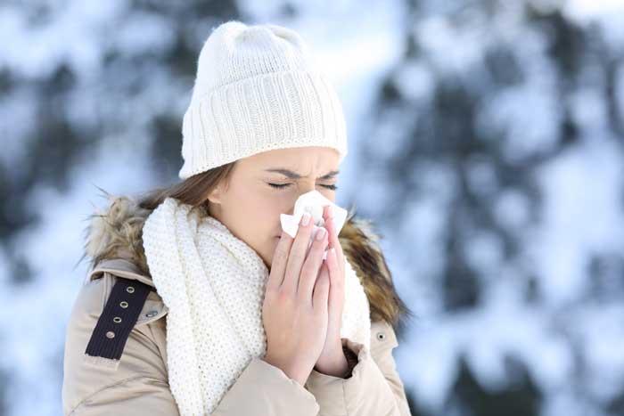 L'Échinacée pour les Rhumes et la Grippe
