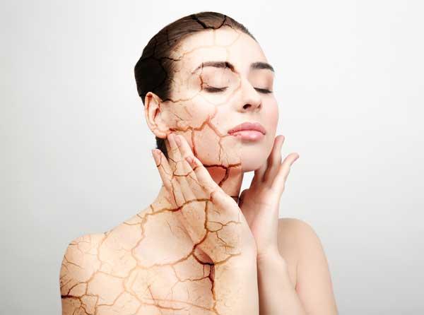 Masque de beauté pour peaux sèches