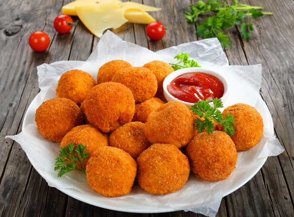 croquette recipe french
