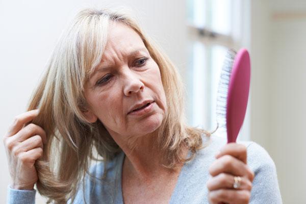 Remèdes naturels pour la perte de cheveux