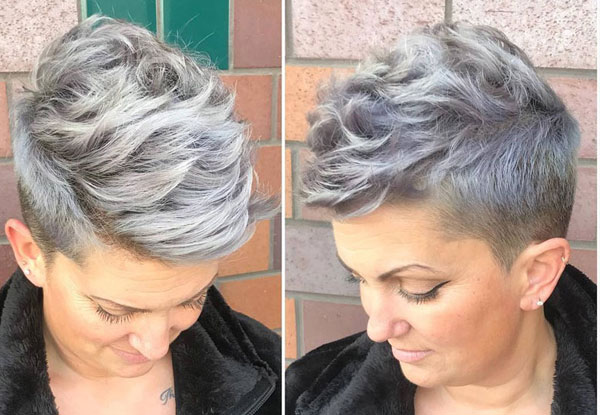 Meilleures nouvelles coiffures de Bob 2019