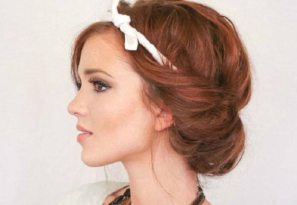 12 coiffures qui peuvent être faites en 10 minutes