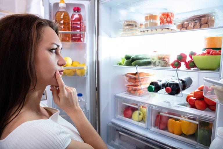 10 choses à ne pas ranger dans le réfrigérateur