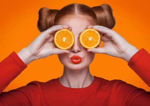 Sauna Facial à l'Orange, Pamplemousse & Citron Vert