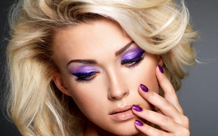 3 idées de maquillage pour toutes !