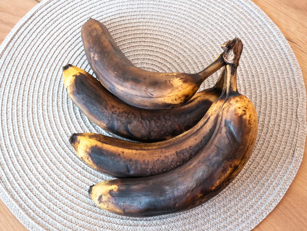 bananes ne se gâtent
