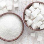saupoudrer de sucre dans votre jardin